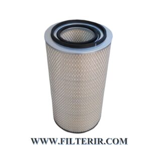 LOVOL AIR FILTER SIZE